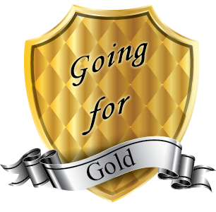 Image result for going for gold